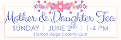 2019 ASCf Mother and Daughter Tea